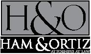 Ham & Ortiz | Attorneys At Law